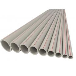 Труба полипропиленовая PP-RCT  HOT 25x3,5  PN 20 FV-Plast  AA112025004