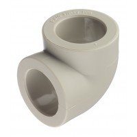 Колено ппр 90°  63 FV-Plast 202063