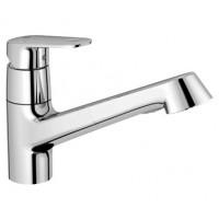 Смеситель для кухни Grohe Europlus II выдвижной душ 32942002