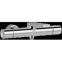 Смеситель термостат для ванны Jacob Delafon COMPOSED (хром) E73110-CP