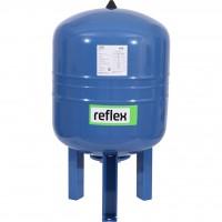Мембранный расширительный бак DE 100 10 бар/70°C, Reflex 7306600