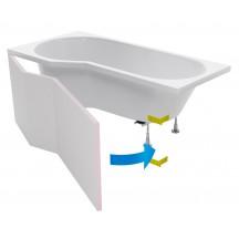 Панели для ванн Excellent
