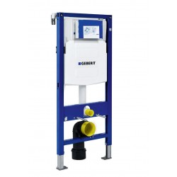 Инсталяция для подвесного унитаза 112см Geberit DUOFIX UP320 111.300.00.5