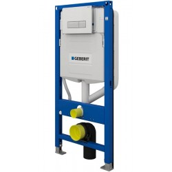 Инсталяция для подвесного унитаза 112см с уд запаха Geberit DUOFIX UP320 111.370.00.5
