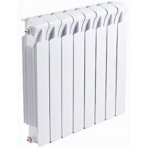 Радиаторы биметаллические Rifar (боковое подключение)