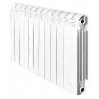 Радиатор алюминиевый Global VOX-R 500 12 секции