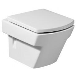 Унитаз ROCA HALL подвесной (бел) 346627000