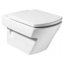 Унитаз ROCA HALL подвесной (бел) 34662E000