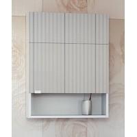Шкаф зеркальный Valente Balzo 650 (R) (650х150х700) Blz650.12-02