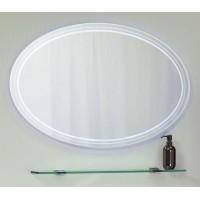 Зеркало Valente Eletto 800 с посветкой и сенсором (800х20х605) Elt 800.11 01