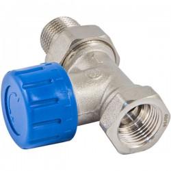 Радиаторные вентили, клапаны, краны, термосмесители