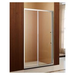 Душевые двери стенки ограждения AVEK