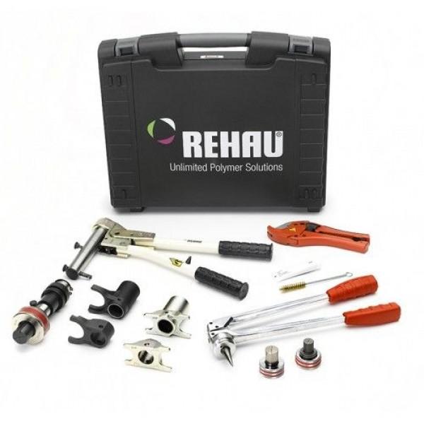 Комплект мех инструмента Rehau RAUTOOL M1
