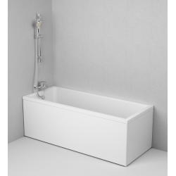 W90A-170-070W-A Gem, ванна акриловая A0 170x70, см, шт
