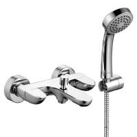 Смеситель для ванны IDDIS Persey PERSB00i02