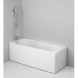 W88A-170-070W-A X-Joy, ванна акриловая A0 170x70 см, шт