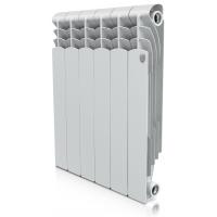 Радиатор Royal Thermo Revolution Bimetall 350  6сек