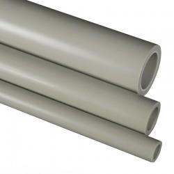 Труба полипропиленовая PN 20 CLASSIC  75x12,5 FV-Plast AA101075004