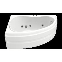 Ванны акриловые ассиметричные BAS