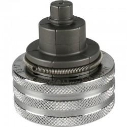 Расширительная насадка для экспандера QC 15*1,0 для метал.трубок