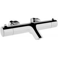 Смеситель термостат для ванны VITRA Nest Trendy A47099EXP