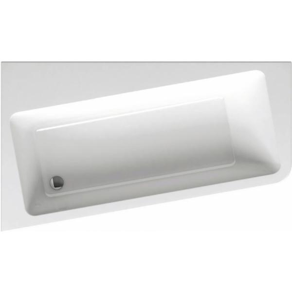 Ванна RAVAK 10° 160х95 L белая C831000000