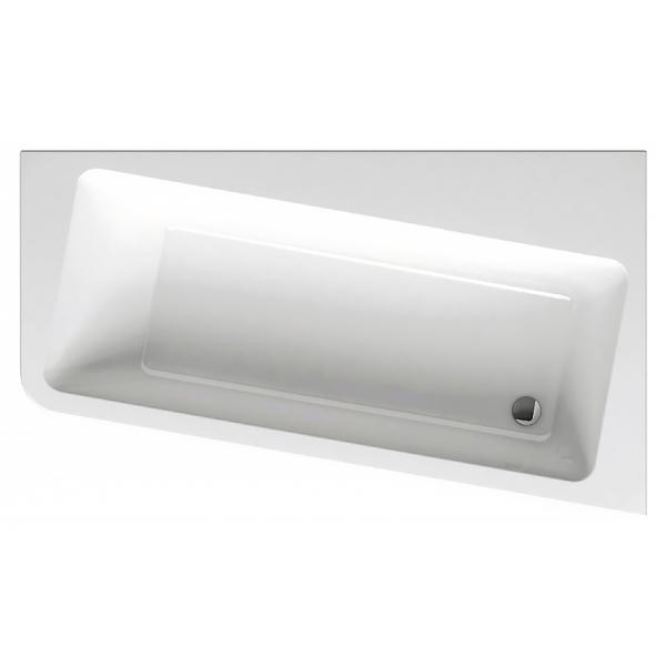 Ванна RAVAK 10° 160х95 P белая C841000000