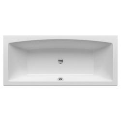 Ванна RAVAK FORMY 02 180x80 белая C891000000