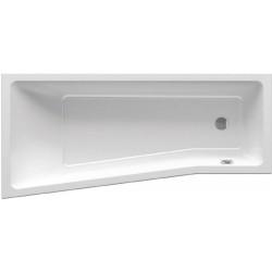 Ванна RAVAK BeHappy II 150х75 правая белая C991000000