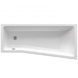 Ванна RAVAK BeHappy II 160х75 левая белая C961000000