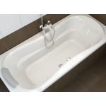 Ванна RAVAK Campanula II 170х75 белая CA21000000