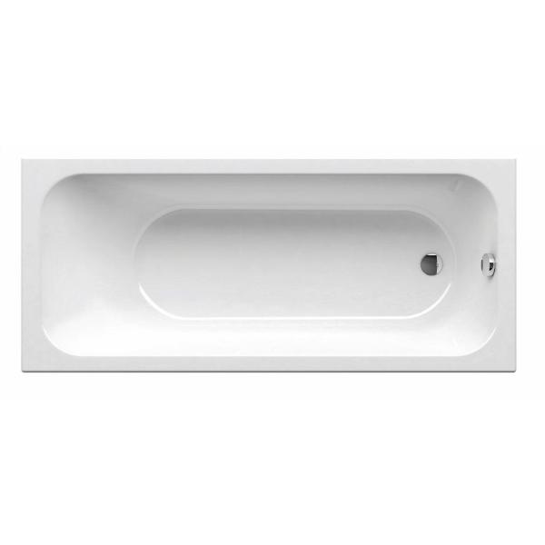 Ванна RAVAK CHROME 160х70 белая C731000000
