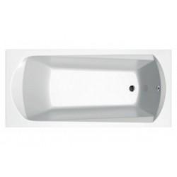 Ванна RAVAK DOMINO 160х70 белая C621000000