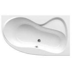 Ванна RAVAK Rosa 95 160х95 правая белая C581000000