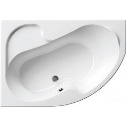 Ванна RAVAK Rosa I 140х105 правая белая CV01000000
