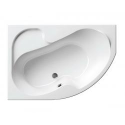 Ванна RAVAK Rosa I 150х105 левая белая CK01000000