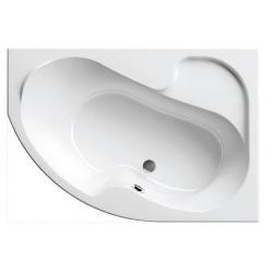 Ванна RAVAK Rosa I 150х105 правая белая CJ01000000