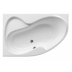Ванна RAVAK Rosa II 150х105 левая белая CK21000000
