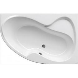 Ванна RAVAK Rosa II 160х105 правая белая CL21000000