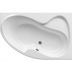 Ванна RAVAK Rosa II 170х105 правая белая C421000000