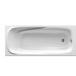 Ванна RAVAK Vanda II 160х70 белая CP11000000