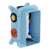 Комплект RAVAK для смесителя скрытого монтажа RAVAK R-box multi RB 071.50 X070074
