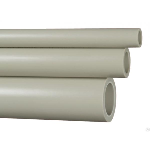 Труба полипропиленовая PN 20 CLASSIC  16x2,7 FV-Plast AA101016004