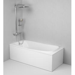 W30A-170-075W-A Sensation, ванна акриловая A0 170х75 см, шт