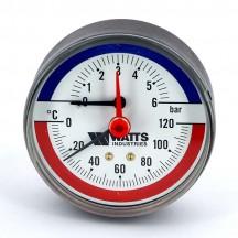 Термометры, манометры