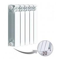 Радиатор RIFAR бимет Base Ventil 500 BVR  9 сек (ниж подкл правый) 1836Вт