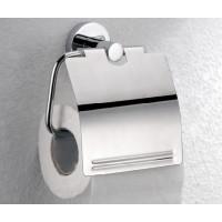 Держатель туалетной бумаги GEMY XGA60058T закрытый