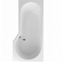 Ванны акриловые ассиметричные