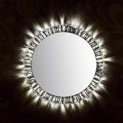 Зеркало ARTIK D620 мм с подсветкой
